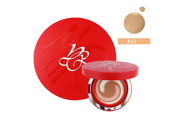 Yu.R Design Cushion Foundation