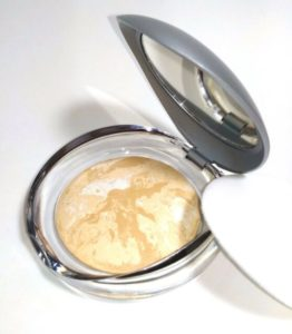 Pupa Luminys Baked Face Powder
